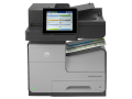 HP Officejet enterprise printer