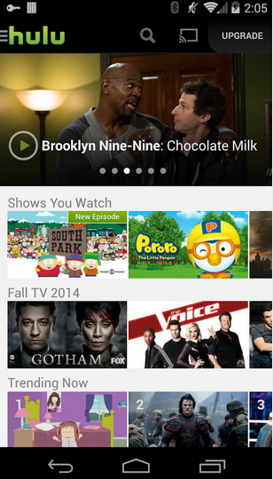 Hulu Plus vs. Amazon Prime Instant Video