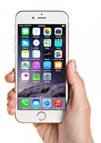 The Apple iPhone 6s' fingerprint reader is especially reliable and consistent.