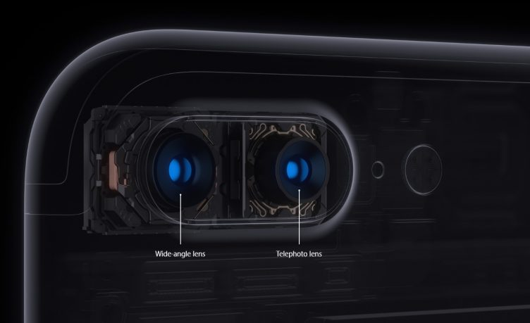 Apple iPhone 7 Plus camera specs