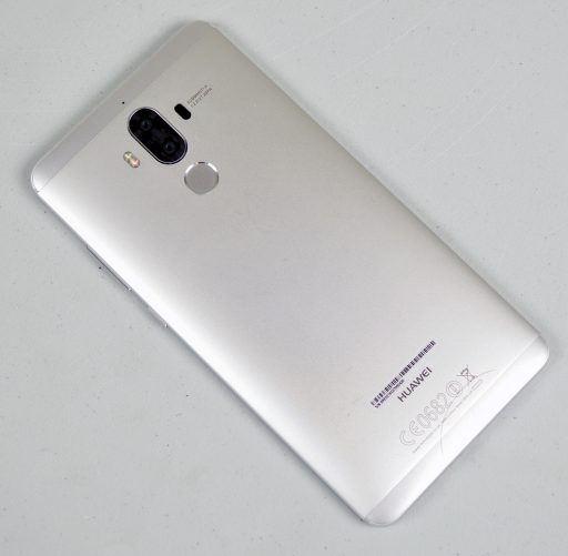 Huawei Mate 9 back panel