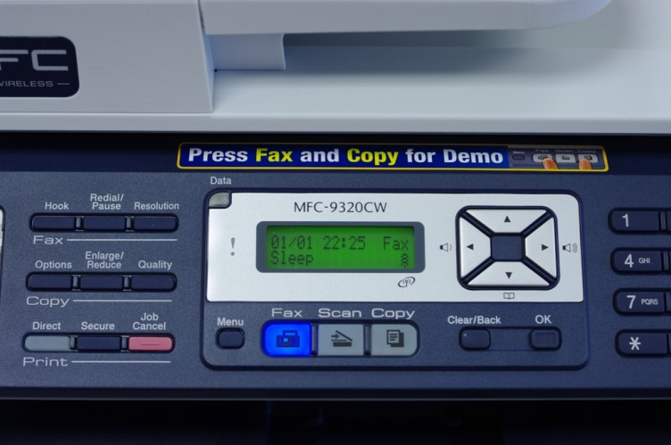 brother mfc 9320cw scan to pdf