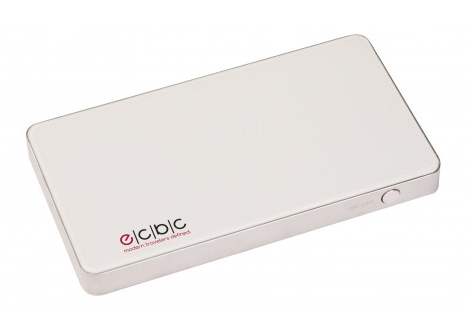 ECBC Portable Power Pack