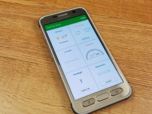 samsung galaxy s7 active active key