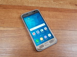 samsung galaxy s7 active screen 1