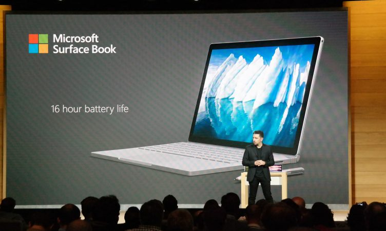 Surface Book i7 with Performance Base