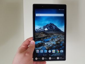 Lenovo Tab4 Review: Inexpensive Android Tablets for the Family